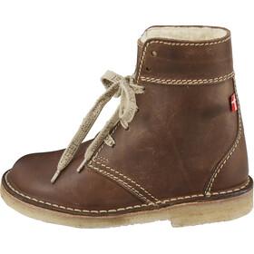Duckfeet Odense Boots cocoa